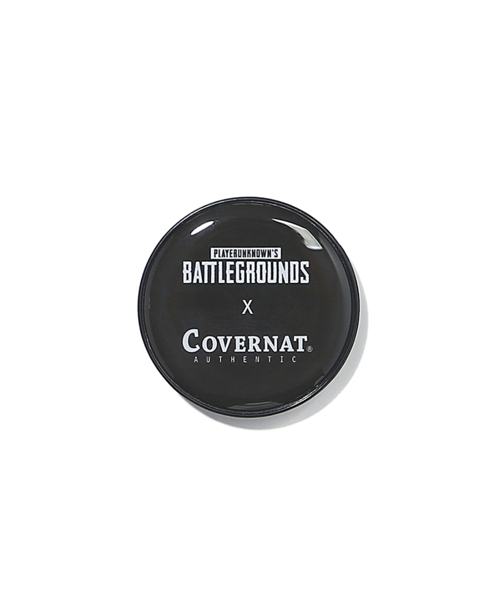 COVERNAT X BATTLEGROUNDS GRIP TOK BLACK