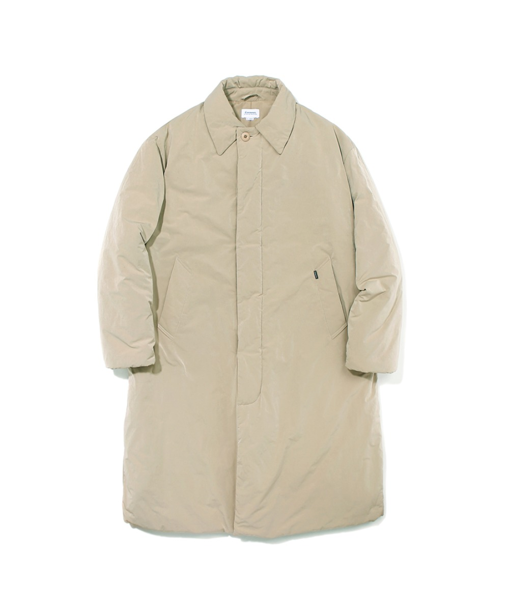 3M THINSULATE MAC COAT BEIGE
