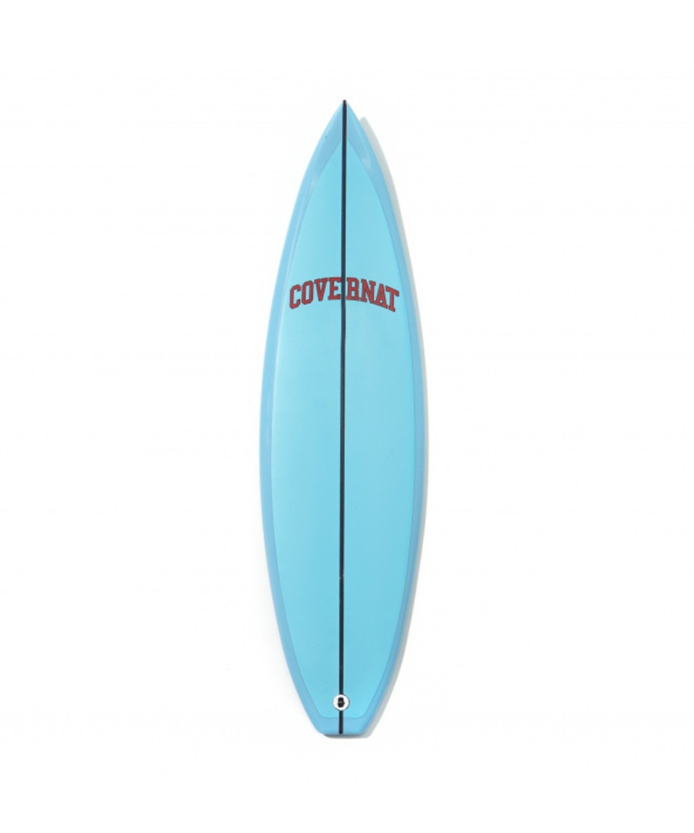SURF BURNER BLUE